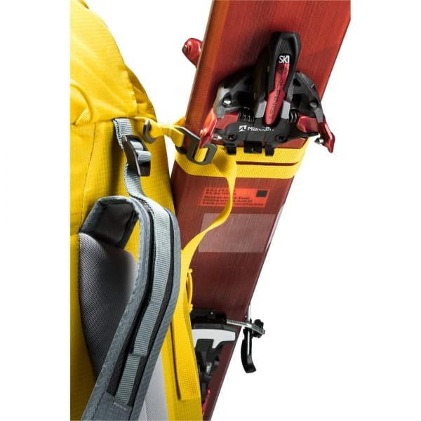 deuter Freescape Lite 26 - Skibergsteiger-Rucksack corn-teal - Bild 30