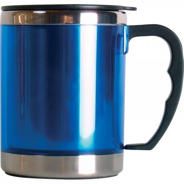 Basic Nature Thermobecher Mug blue - Bild 1