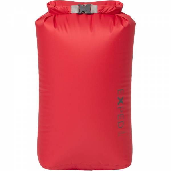 EXPED Fold Drybag BS - 4er Packsack-Set - Bild 6