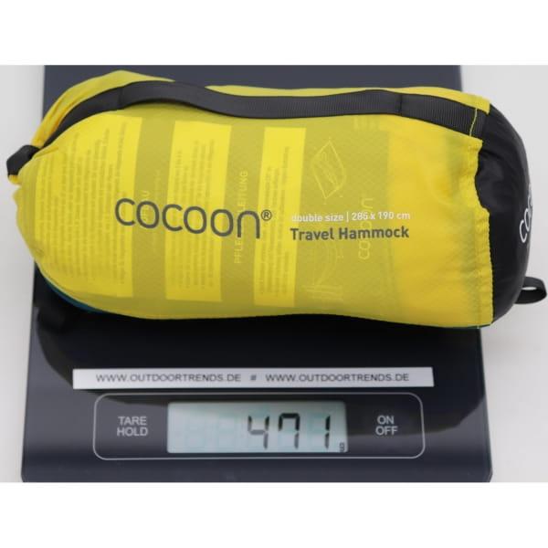 COCOON Travel Hammock Double - Hängematte - Bild 4