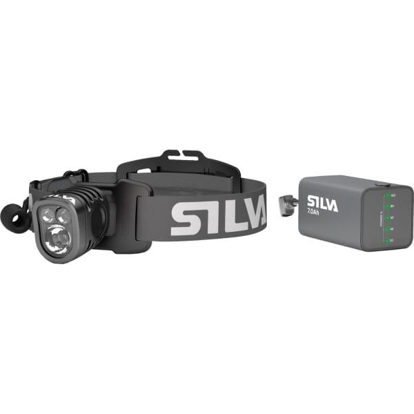 Silva Exceed 4X - Stirnlampe - Bild 2