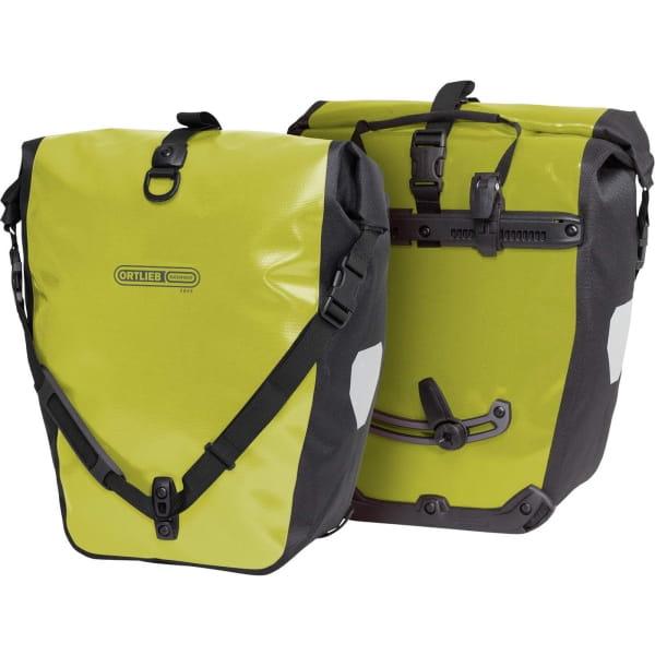 Ortlieb Back-Roller Free - Hinterradtaschen starfruit - Bild 5