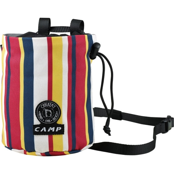 Camp Polimagò - Chalk Bag pop corn - Bild 1