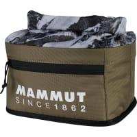 Vorschau: Mammut Boulder Chalk Bag - Magnesiumbeutel dark clay - Bild 3
