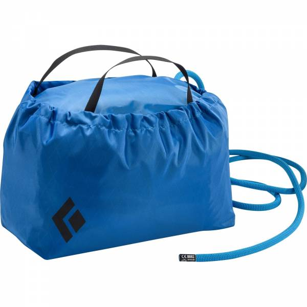 Black Diamond Half Rope Burrito - Seiltasche blue - Bild 1