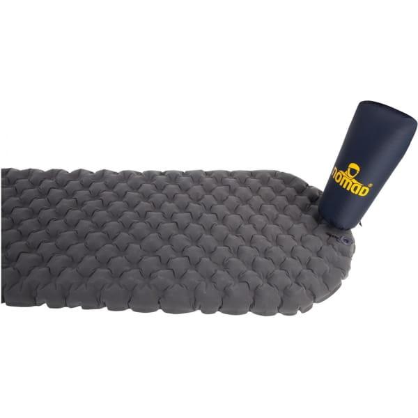 NOMAD Airtec Comfort - Luftmatratze titanium - Bild 8