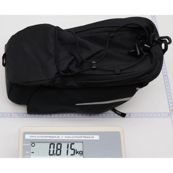 VAUDE Silkroad Plus (MIK) - Gepäckträgertasche black - Bild 3