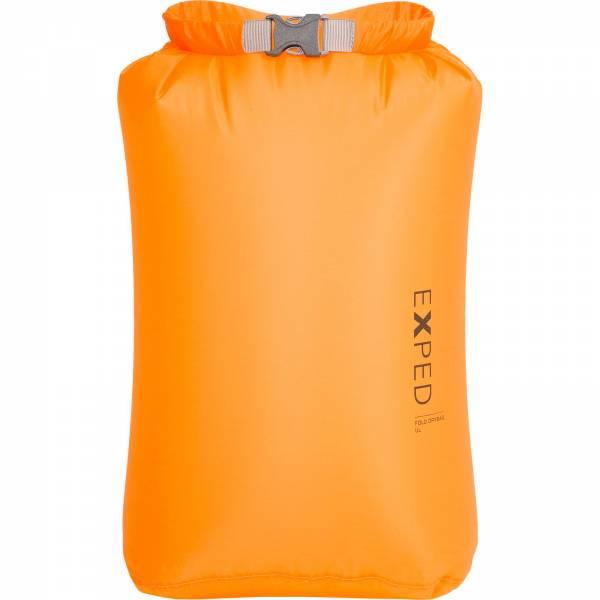 EXPED Fold Drybag UL - 4er Packsack-Set - Bild 4