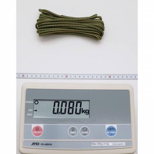 Mammut Cord POS 4 mm - Reepschnur - Bild 2