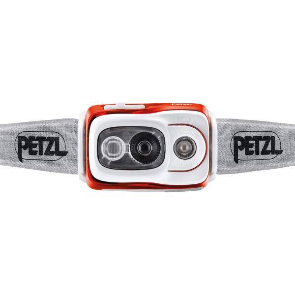 Petzl Swift RL - Stirnlampe - Bild 4