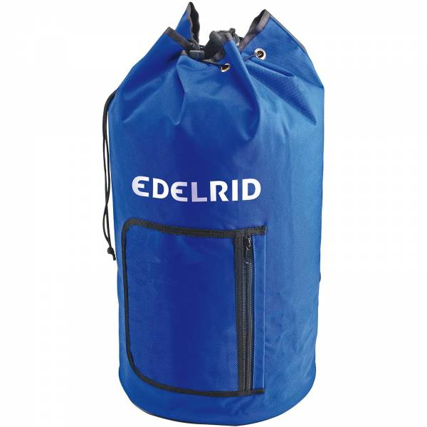 Edelrid Carrier Bag 30 Liter - Seiltasche blue - Bild 1