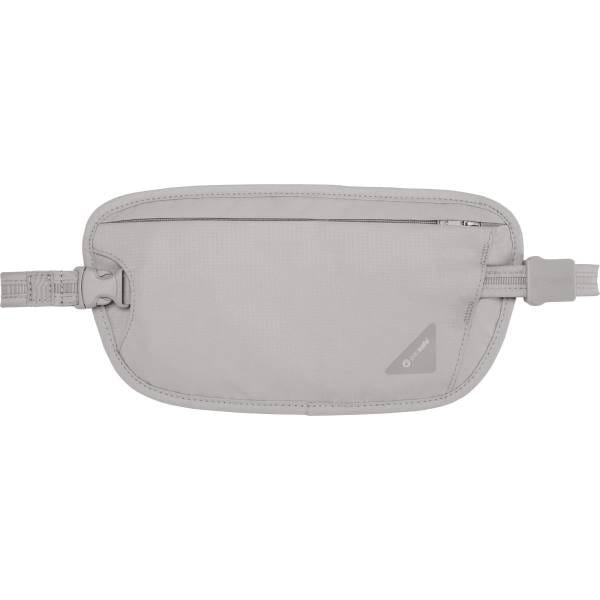 pacsafe CoverSafe X100 - RFID-Bauchtasche neutral grey - Bild 2