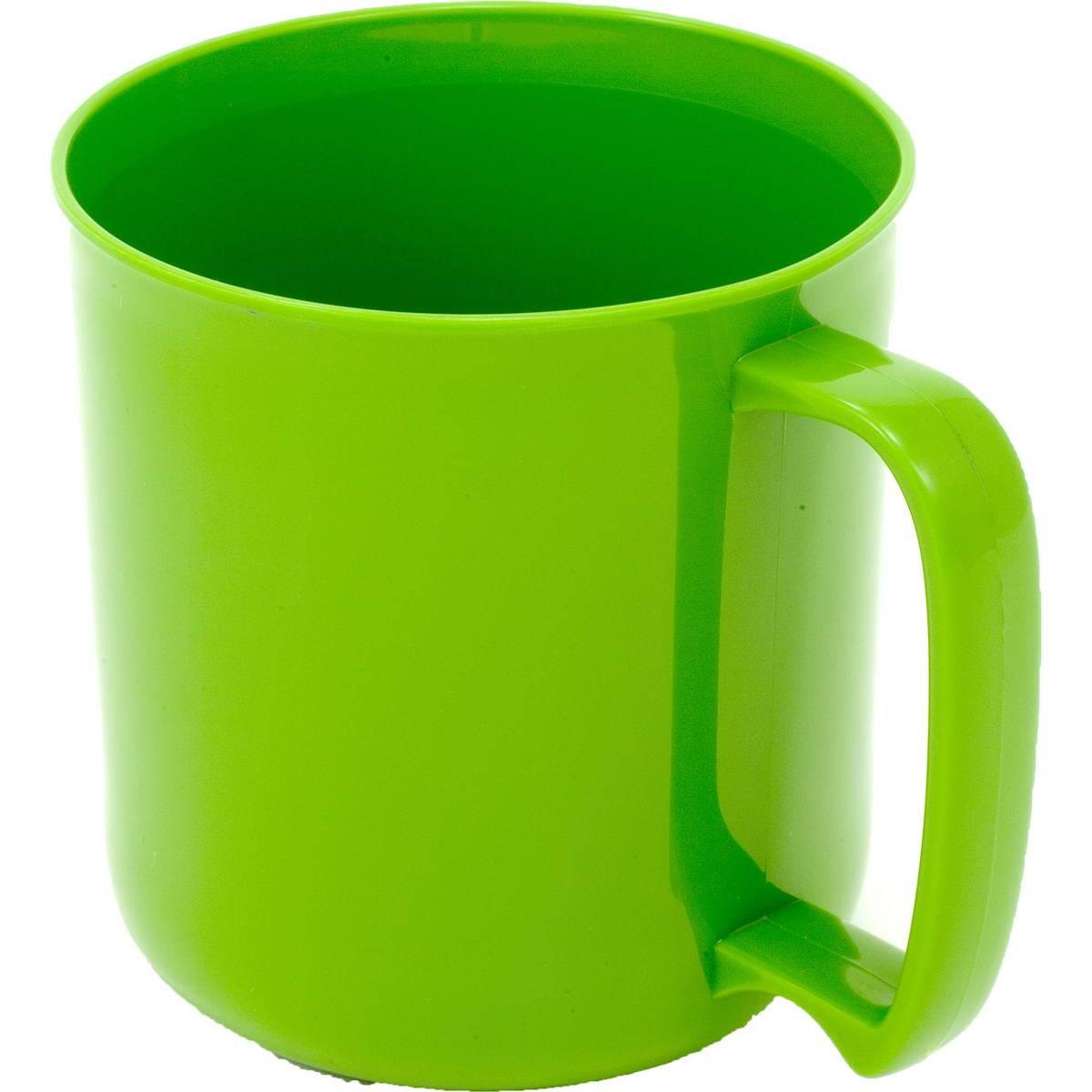 GSI Cascadian Mug - Becher green - Bild 4