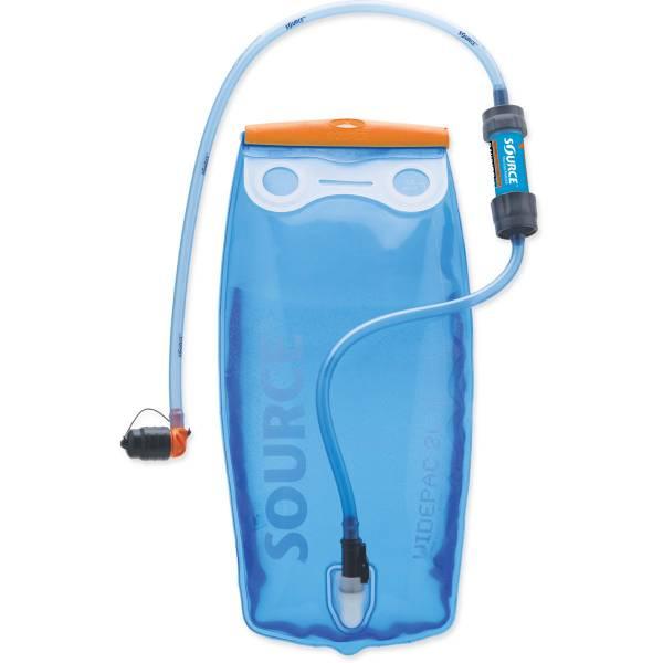 Source Widepac 2 L + Sawyer Filter - Wasserentkeimung - Bild 1