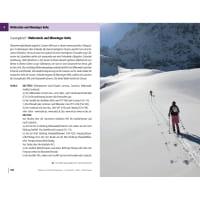 Vorschau: Panico Verlag Karwendel-Rofan-Wetterstein - Skitour Führer - Bild 9