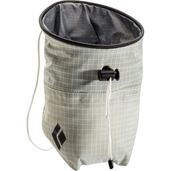 Black Diamond Ultralight Chalk Bag - Magnesia Beutel white - Bild 1