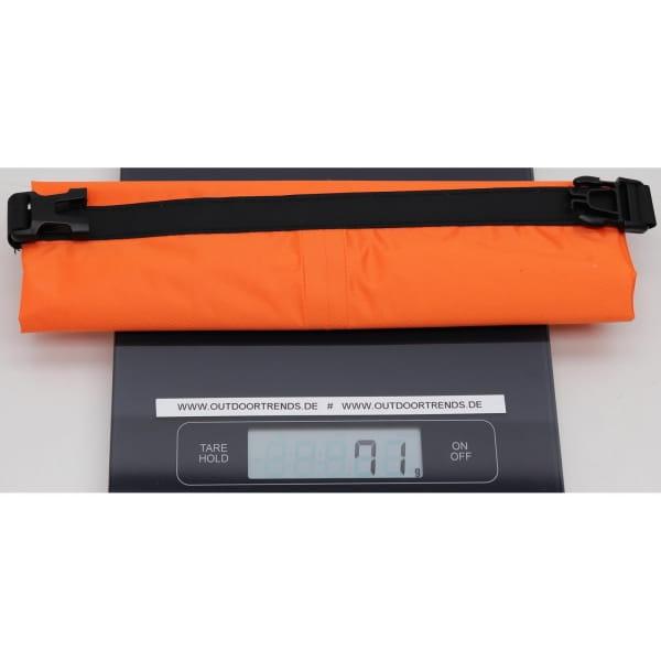 Basic Nature 210T - Packsack orange - Bild 4