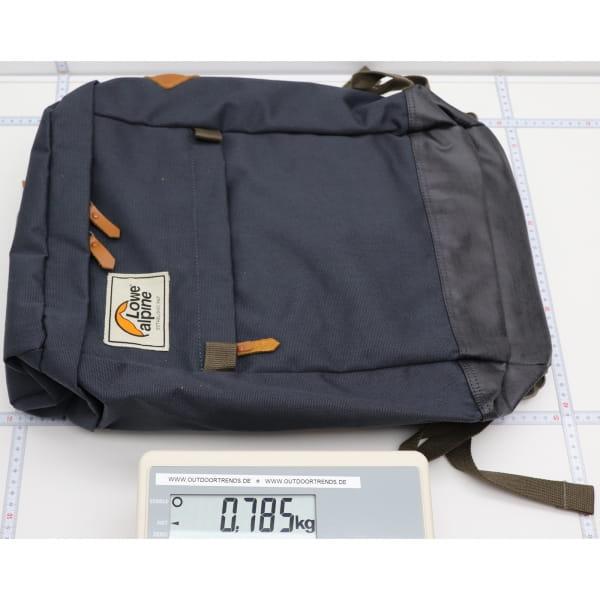 Lowe Alpine Pioneer 26 - Daypack - Bild 11