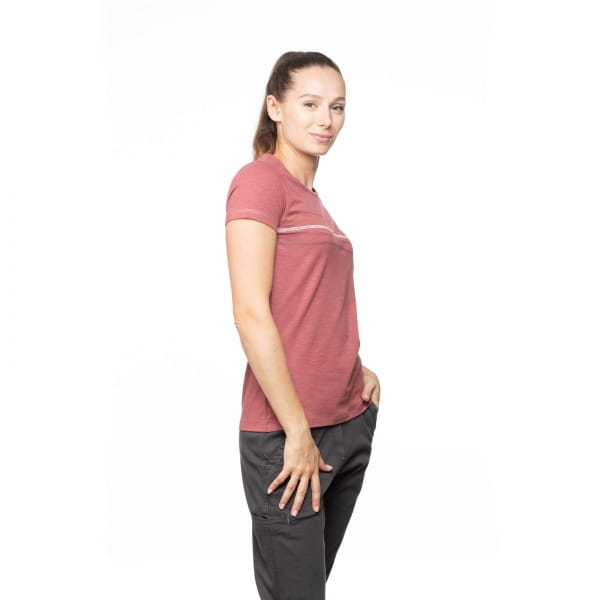 Chillaz Women's Gandia Rope Ornament - T-Shirt apple butter - Bild 3