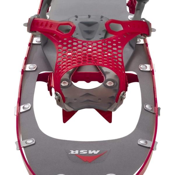 MSR Lightning Ascent 22 Women - Schneeschuhe raspberry - Bild 4