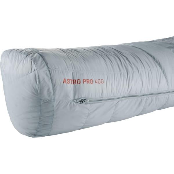 deuter Astro Pro 400 - Daunen-Schlafsack tin-paprika - Bild 4