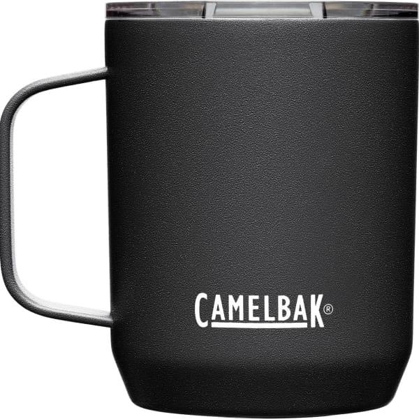 Camelbak Camp Mug 12 oz - 350 ml Thermotasse black - Bild 13