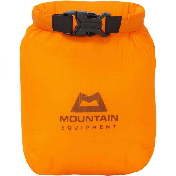 Mountain Equipment Lightweight Drybag - wasserdichter Packsack orange sherbert - Bild 2