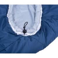 Vorschau: Grüezi Bag Biopod Wolle Zero - Wollschlafsack night blue - Bild 5