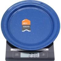 Vorschau: GSI Plate 10.375 - Enamel Teller - Bild 5
