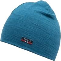 blue melange