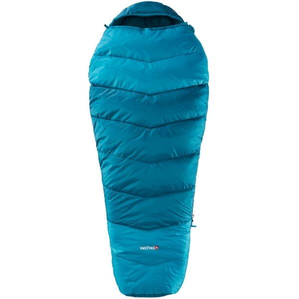 Wechsel Tents Dreamcatcher 0° M - Schlafsack legion blue - Bild 5