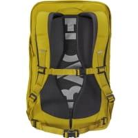 Vorschau: BACH Undercover 26 - Laptoprucksack yellow curry - Bild 5