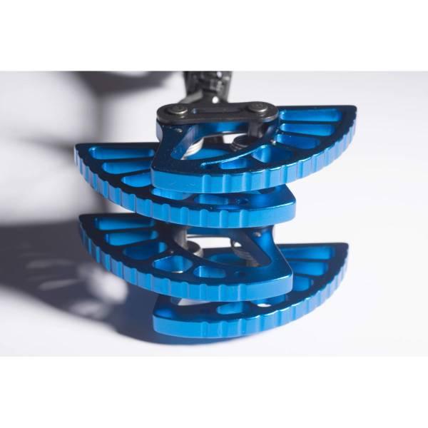 Black Diamond Camalot™ Ultralight 3.0 blue - Klemmgerät - Bild 3