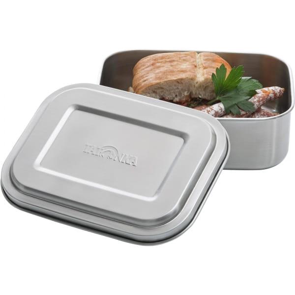 Tatonka Lunch Box I 800 ml - Edelstahl-Proviantdose stainless - Bild 3