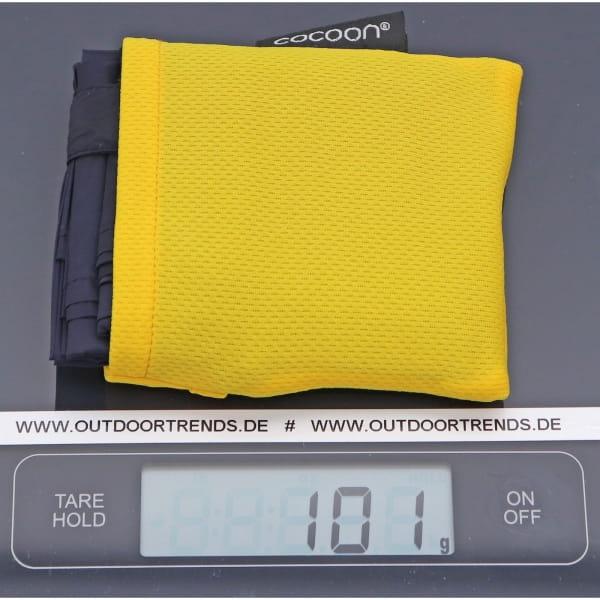 COCOON Picnic-, Outdoor- und Festival Blanket - wasserabwesiende Decke - Bild 2