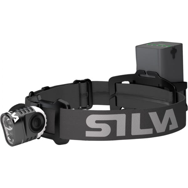 Silva Trail Speed 5XT - Stirnlampe - Bild 1