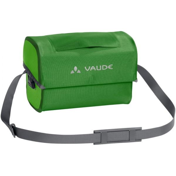 VAUDE Aqua Box - Lenker-Tasche parrot green - Bild 3