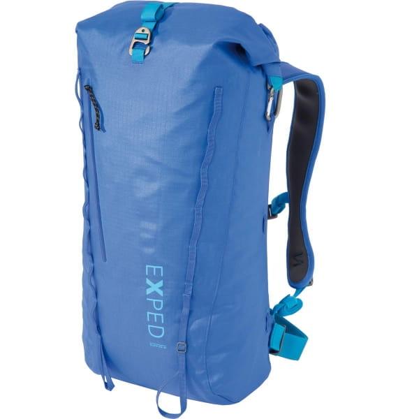 EXPED Black Ice 30 - Wasserdichter Rucksack blue - Bild 1