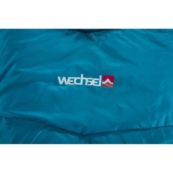 Wechsel Dreamcatcher 0° - Schlafsack legion blue - Bild 10