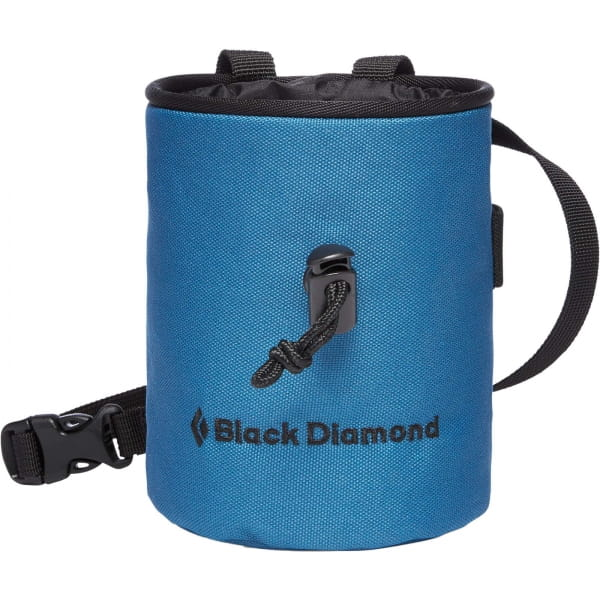 Black Diamond Mojo - Chalk Bag astral blue - Bild 3