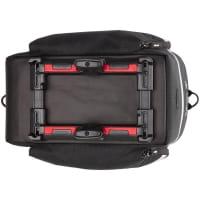 Vorschau: VAUDE Silkroad L (UniKlip) - Gepäckträgertasche black - Bild 2
