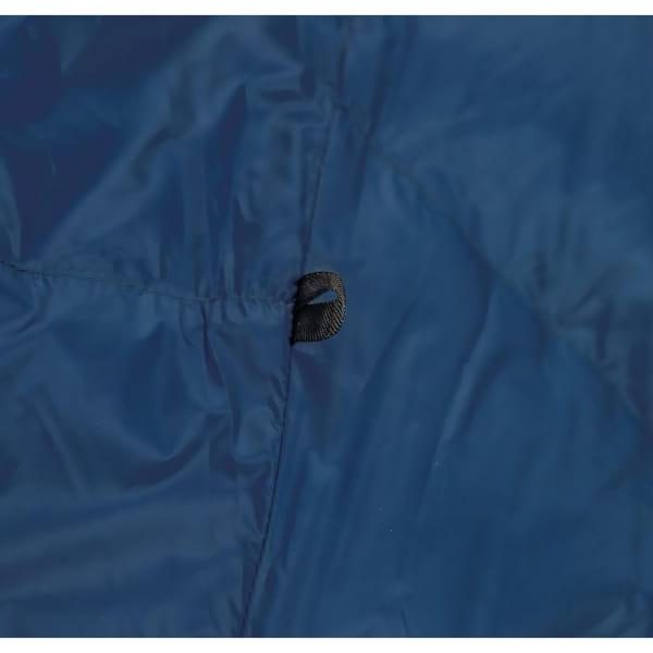 Grüezi Bag Biopod DownWool Ice - Daunen- & Wollschlafsack night blue - Bild 29