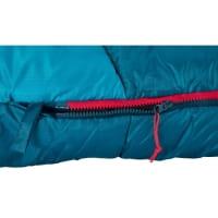 Vorschau: Wechsel Tents Dreamcatcher 0° M - Schlafsack legion blue - Bild 12
