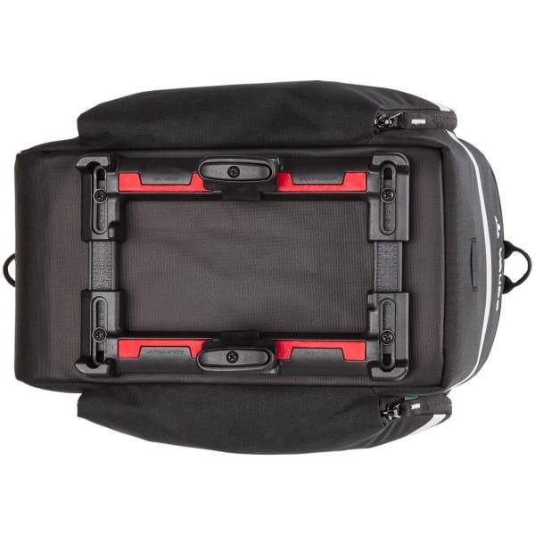 VAUDE Silkroad Plus (UniKlip) - Gepäckträgertasche black - Bild 2