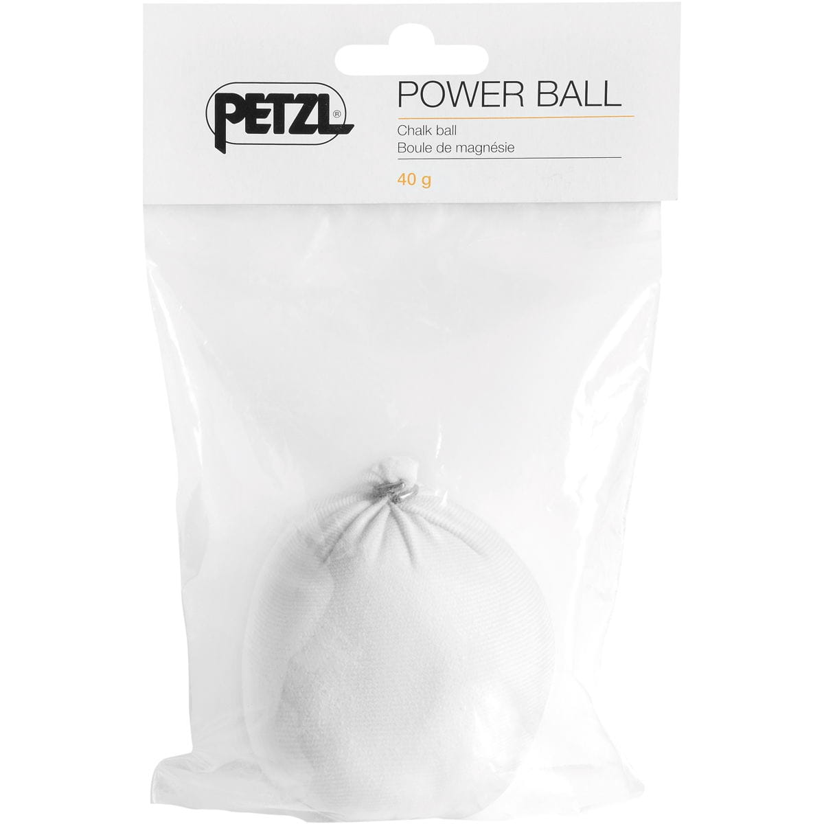 Petzl Power Ball 40 g - Chalkball - Bild 1