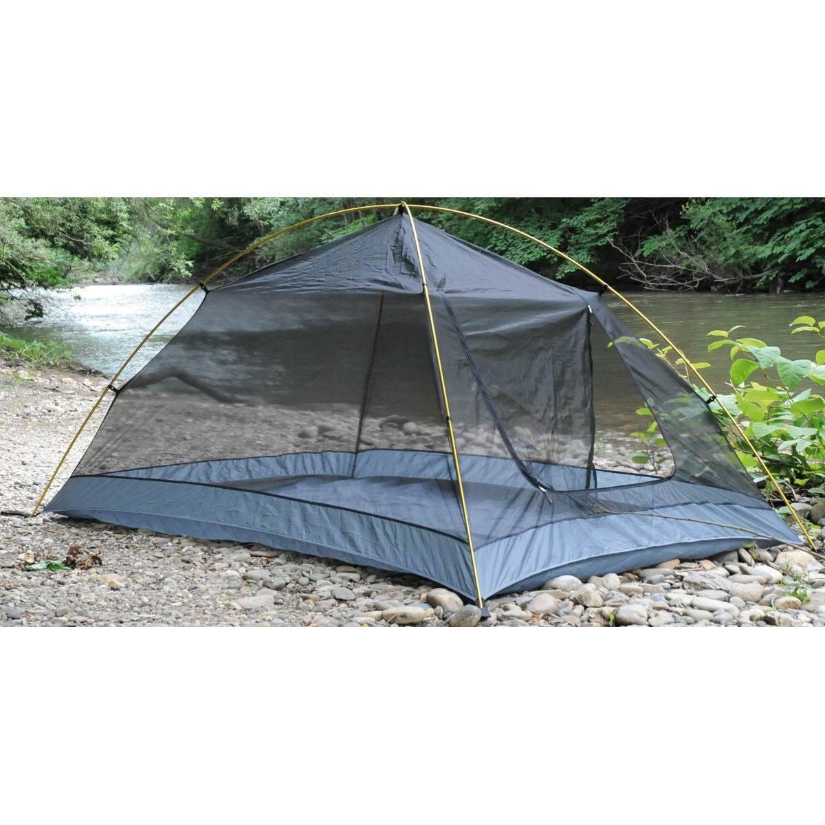 COCOON Mosquito Dome Double - no-seeum - Bild 2