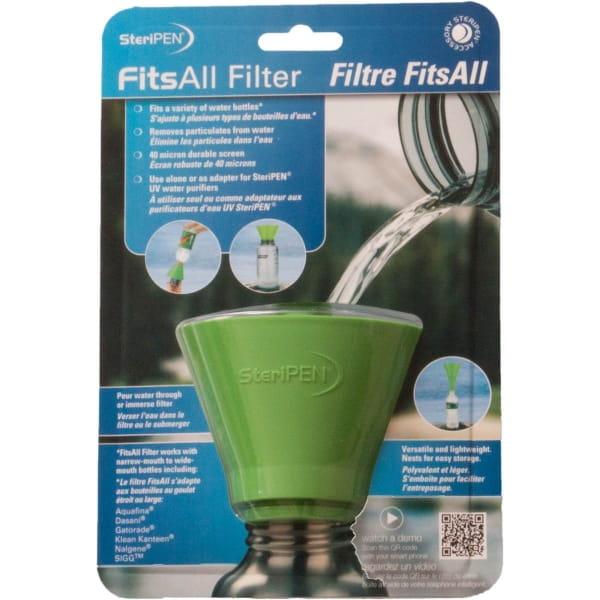 SteriPEN FitsAll Filter - Grobfilter - Bild 2