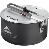 Vorschau: MSR Ceramic Pot 1,3L - Kochtopf - Bild 4