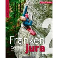 Panico Verlag Frankenjura Band 2 - Kletterführer
