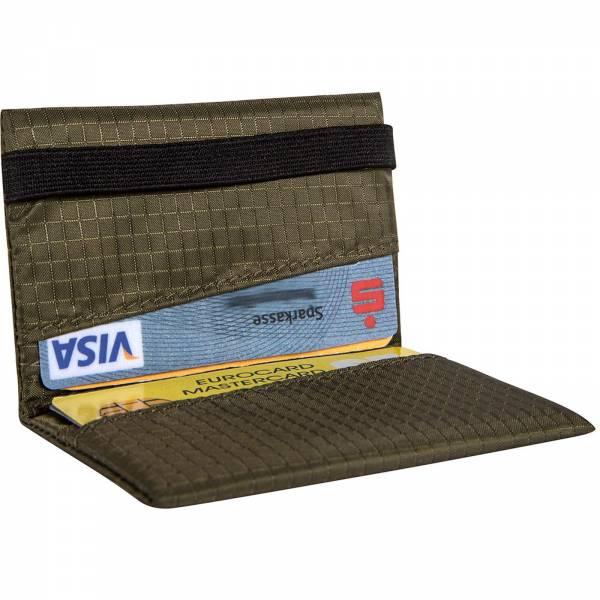 Tatonka Card Holder RFID B - Einschubhülle olive - Bild 15